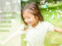 Faire-part de communion original : 5 astuces étincelantes !