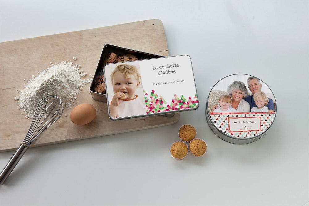 idée cadeau fête des grand-mères