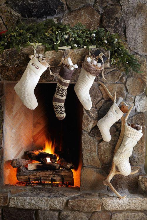 décoration pour Noël