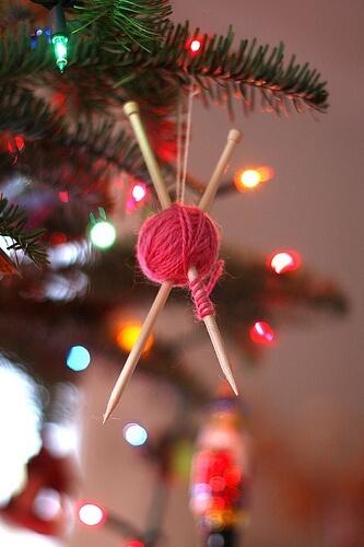 Déco Noël à faire soi-même