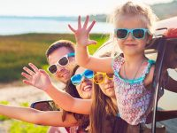 Créer un carnet de voyage rempli de beaux souvenirs
