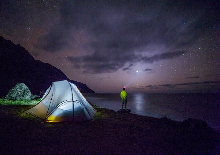 Photos de vacances: pensez à prendre des photos de nuit ! Nos conseils pour y arriver.