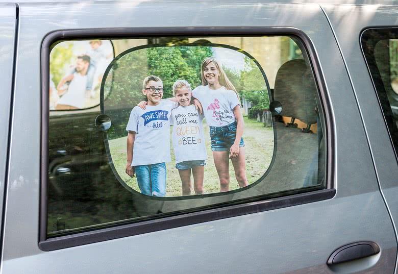 Vous voyagez en voiture avec vos enfants ? Vocii les essentiels à emporter !
