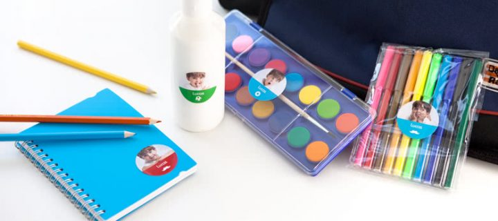 Rentrée des classes : bricolages à faire avec les enfants