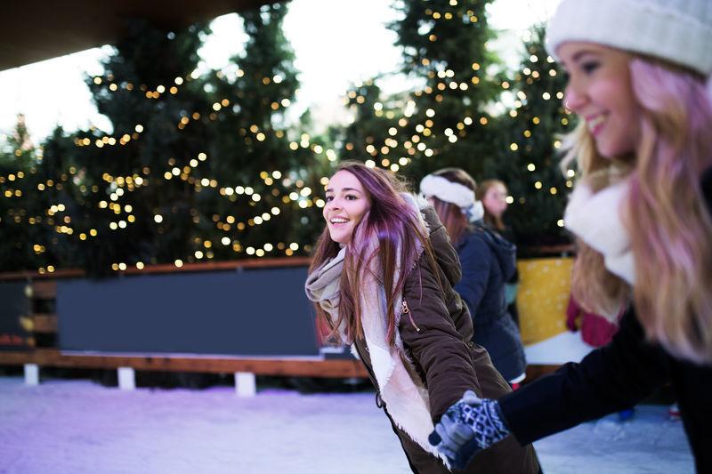Ambiance de Noel : rendez-vous au marché de Noël
