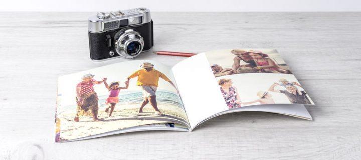 Un livre photo au top en 3 étapes