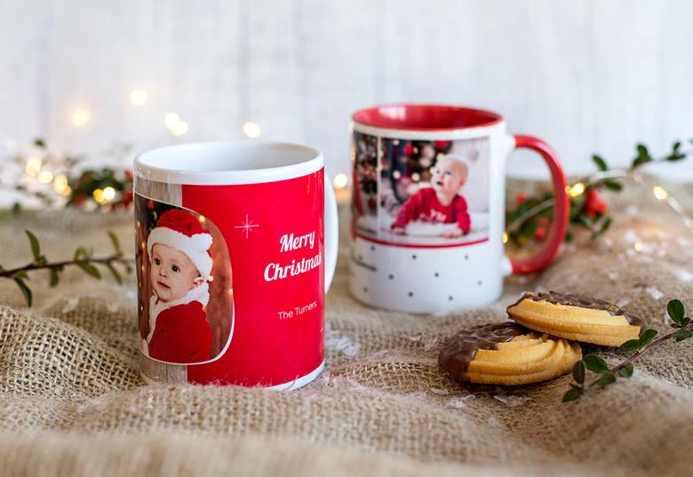 mugs personnalisé - photo/ textes