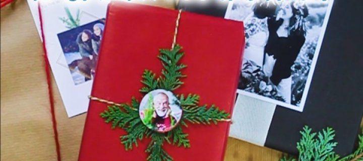DIY: 3 idées uniques pour emballer vos cadeaux de Noël