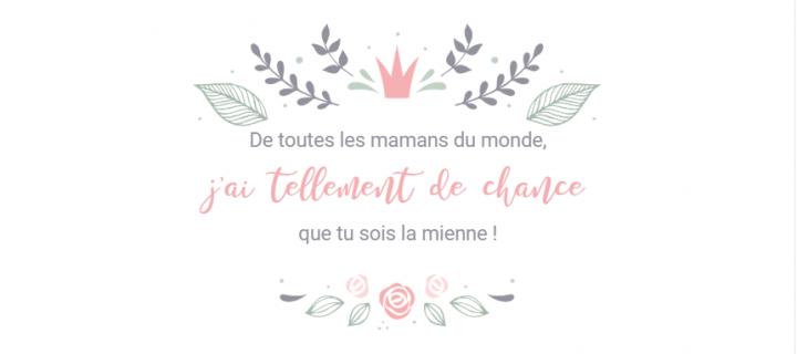 Texte fête des mères : + de 30 textes originaux