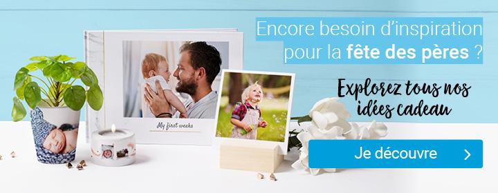 Fête des pères cadeau original - les classiques revisité- cliquez pour voir toutes les idées cadeau smartphoto pour la fête des Pères