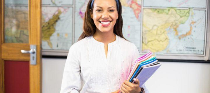 5 idées cadeau personnalisé pour maîtresse 2020