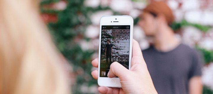 Top 5 des applications de retouche photo : sublimer vos photos smartphone