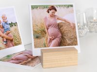 Baby loading … 6 idées pour profiter de vos photos de grossesse
