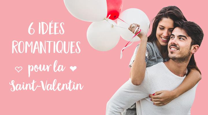 Comment dire je t'aime : 6 idées romantiques et originales pour la Saint-Valentin