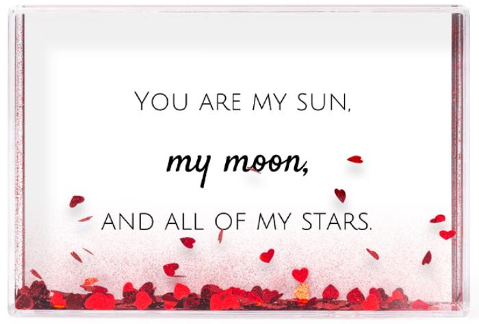 Comment lui dire je t'aime ? 6 idées romantiques et originales
