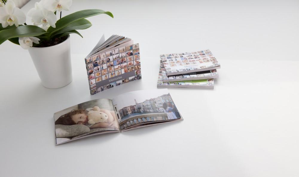 fotohäfte collection 100