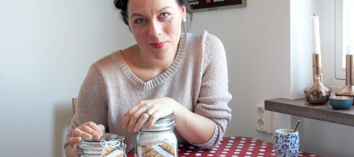 Sandra Mastio tipsar – kakmix som gå-bort-present