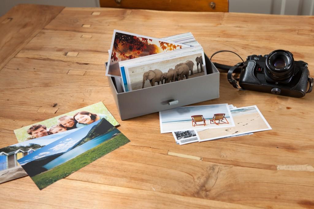 Bilder i panorama