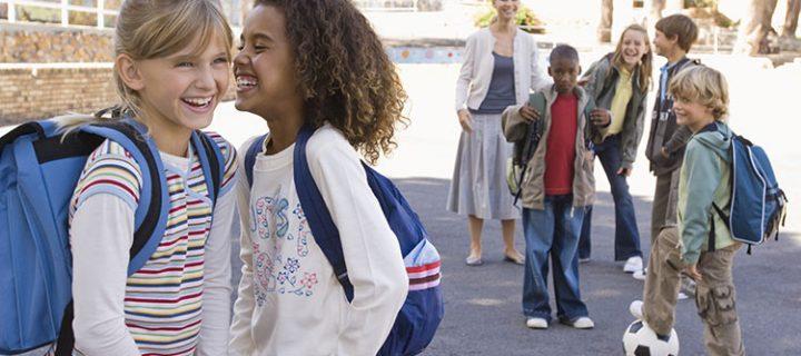 Gör dig redo för skolan – tips på hur du förgyller första skoldagen!