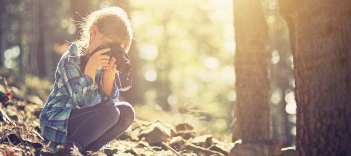 7000 bilder sparade digitalt – ge dina bilder liv igen!