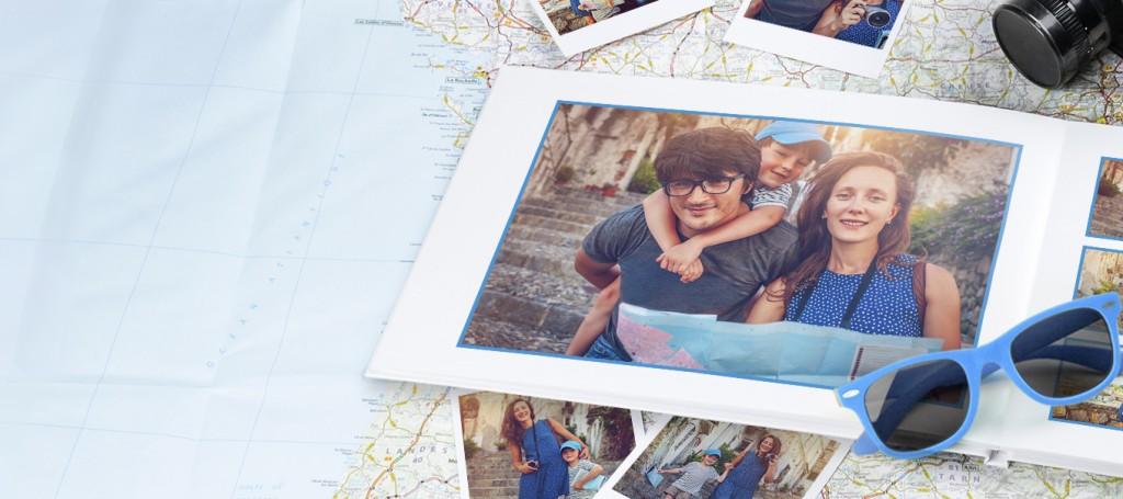 Din sommar - din berättelse