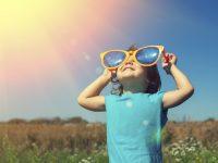 Fotoutbildning!  Snygga foton i sommarsolen utan hårda skuggor