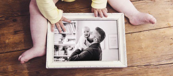 Fotovägg del 1 – gör din bostad till ett hem