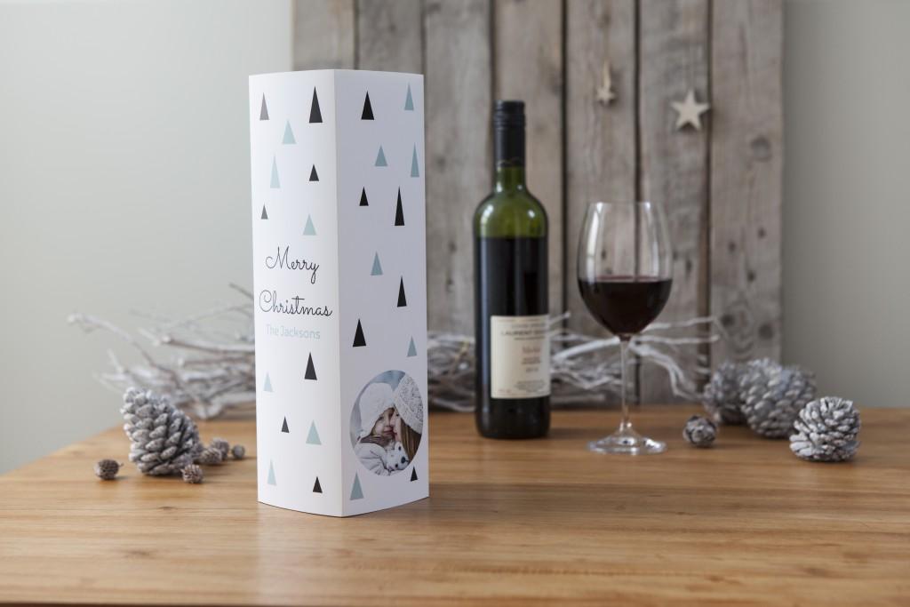 personlig vinbox