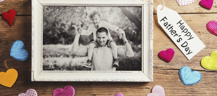 4 tips till fars dag: Så firar du pappa hela dagen lång!