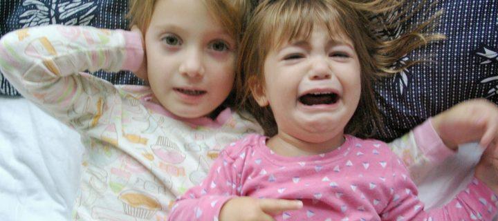Fotoskola: Den perfekta syskonbilden – går det verkligen att lyckas?