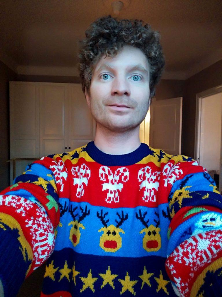 Selfieboken blir årets julklapp - så lyckas du!