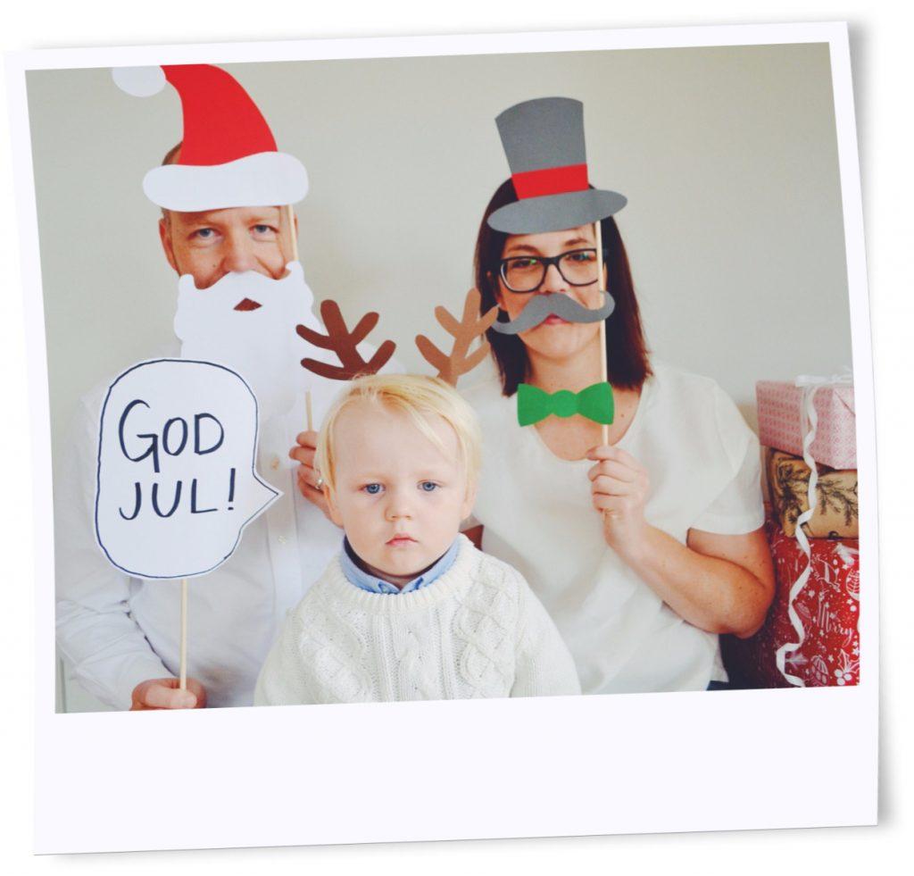 Årets bästa julkort