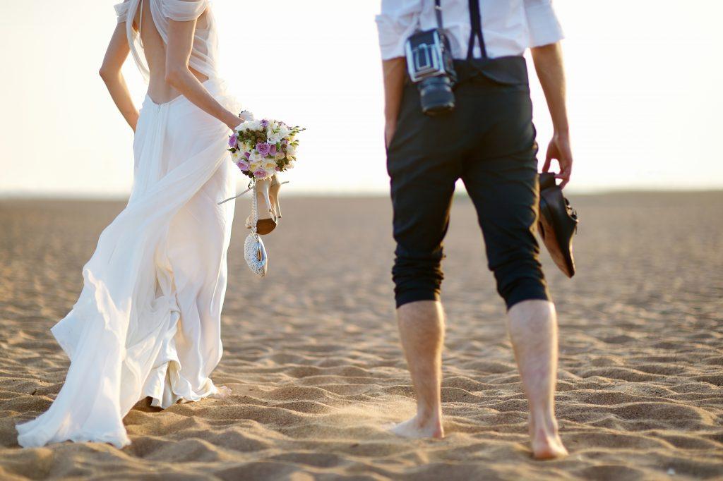 Låt bröllopet bli en dag att minnas.