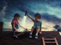 Nyhet – barnboken som låter ditt barn bli huvudperson i sagan!