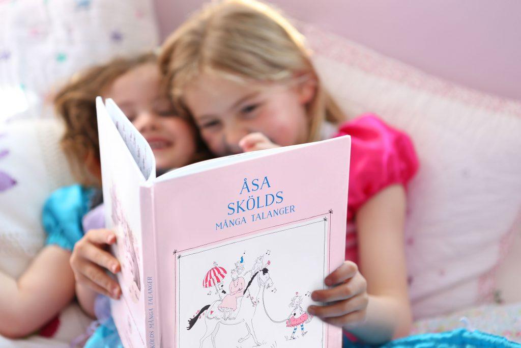 En personlig barnbok