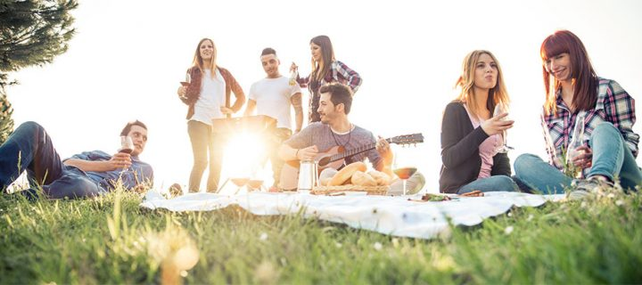 9 tips på personliga och unika festdekorationer till sommarens fester!