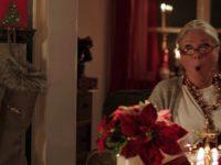 TV-blooper – mitt i inspelningen av vår julfilm sker katastrofen!