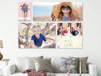 Inspiration till tavelvägg – så skapar du enklast en fotovägg med dina bilder!