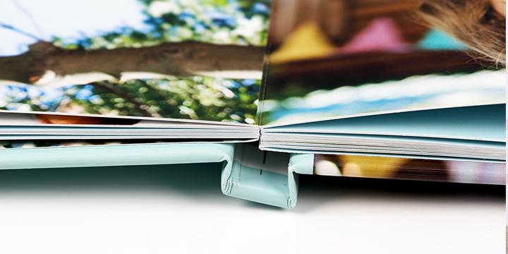 Fotobok - papperstyp