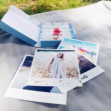 Bilder i box