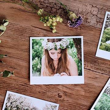 Bilder & Fotoförstoringar
