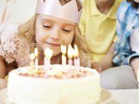 Näin helppoa se on! 5 vihjettä, joilla lastenkutsut onnistuvat