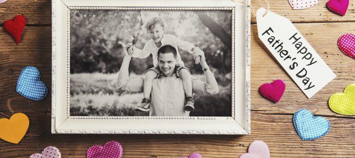 Neljä vinkkiä isänpäivään: näin teet koko päivästä juhlan