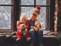 Tee joulu yhdessä lasten kanssa