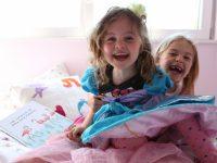 5 vinkkiä onnistuneisiin lastenkutsuihin