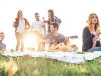 9 vinkkiä persoonallisiin kesäjuhliin