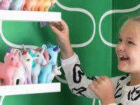 Kreativa Karinin lastenhuone – omaa ilmettä ja leikkisyyttä