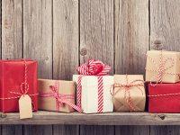 Nyt on juuri oikea aika… hankkia joululahjat!