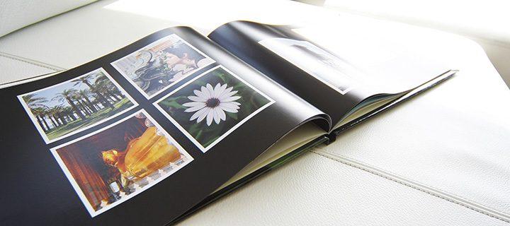 Kuvakansiot – järjestä viime vuoden kuvat kätevästi