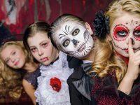 Näin järjestät parhaat syysjuhlat – halloween, syyshäät tai synttärit!